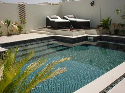 Pools By Design LLC Has Achieved A Large Market Presence In All The Major  Residential Communities In The UAE With Over 530 Successful Domestic  Property ...